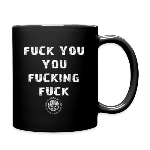Coffee Mug - FYYFF - Full Color Mug