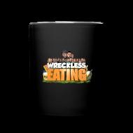 Mugs & Drinkware ~ Full Color Mug ~ Wreckless Mug