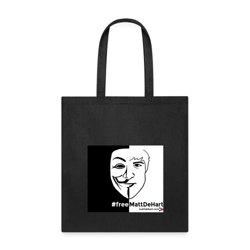 #freeMattDeHart - Tote Bag