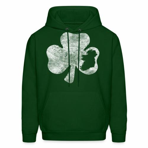 St. Patrick's Day Hoodie - Men's Hoodie