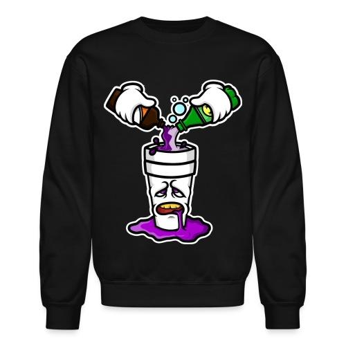 Lean Crewneck - Crewneck Sweatshirt