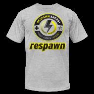 T-Shirts ~ Men's T-Shirt by American Apparel ~ Respawn