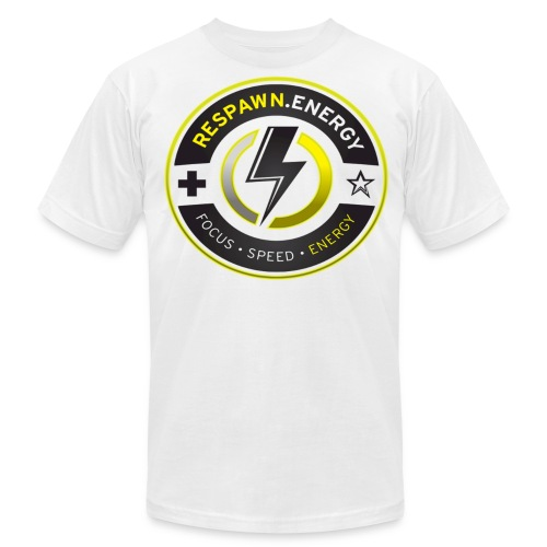 Respawn2 - Men's Fine Jersey T-Shirt