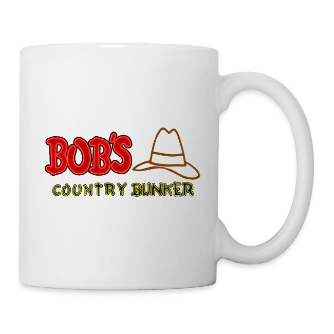 Bob's Country Bunker Mug