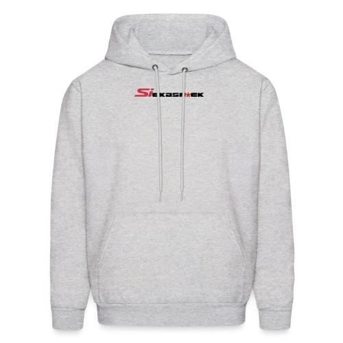 sickasf*ck Sweatshirt - Men's Hoodie