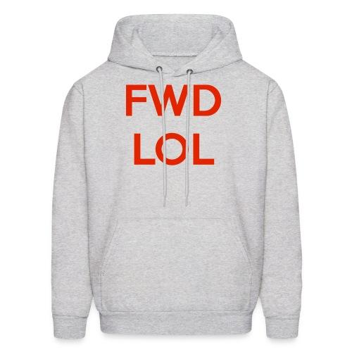 FWD LOL Sweatshirt - Men's Hoodie
