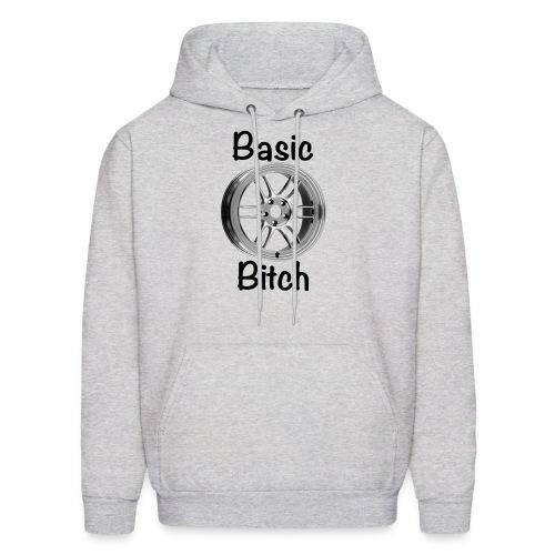 Basic RPF1 Sweatshirt - Men's Hoodie