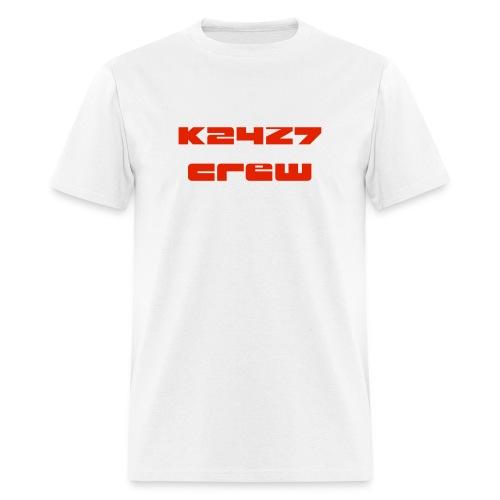 K24Z7 Crew T-Shirt - Men's T-Shirt