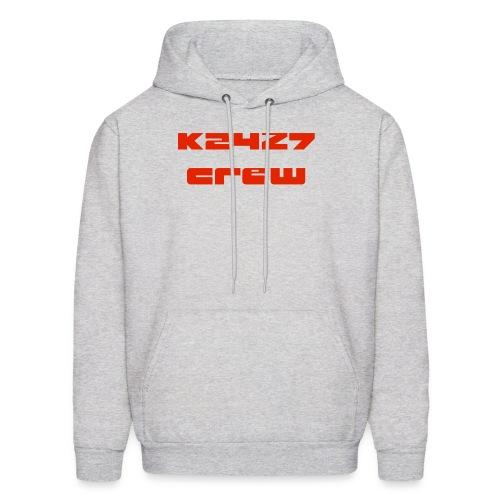 K24Z7 Crew Sweatshirt - Men's Hoodie