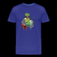 T-Shirts ~ Men's Premium T-Shirt ~ AWNW CY