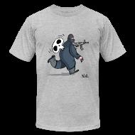 T-Shirts ~ Men's T-Shirt by American Apparel ~ Terrorism