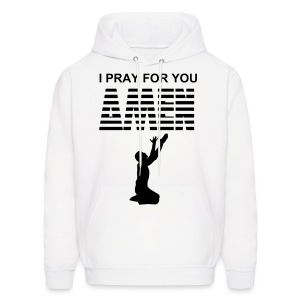 GOD BLESS YOU - Men's Hoodie