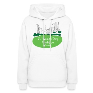 Chicago Green River - Women's Hoodie