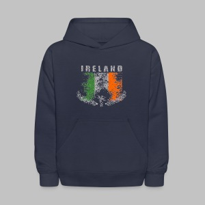 Distressed Ireland Ire