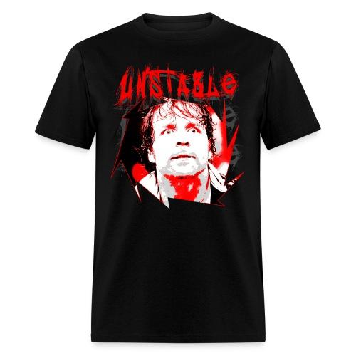 UNSTABLE - Men's T-Shirt
