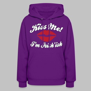 Kiss Me, I'm Irish'ish