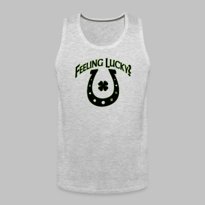 Feeling Lucky - Men's Premium Tank