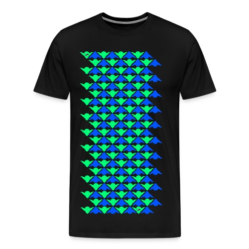 Men's Goblins & Gremlins Tee - Men's Premium T-Shirt