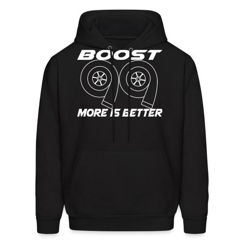 Boost - Men's Hoodie