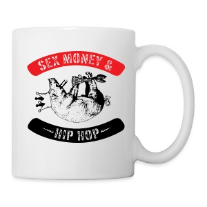 Sex, Money & Hip-Hop - Coffee/Tea Mug