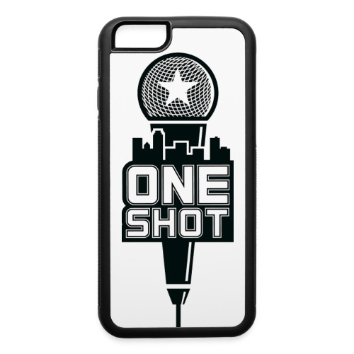 One Shot - iPhone 6/6s Rubber Case