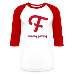 Fran's Baseball T! - Baseball T-Shirt