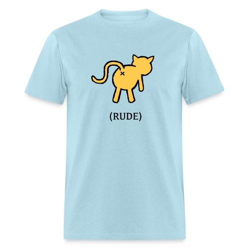 Cathole - Men's T-Shirt