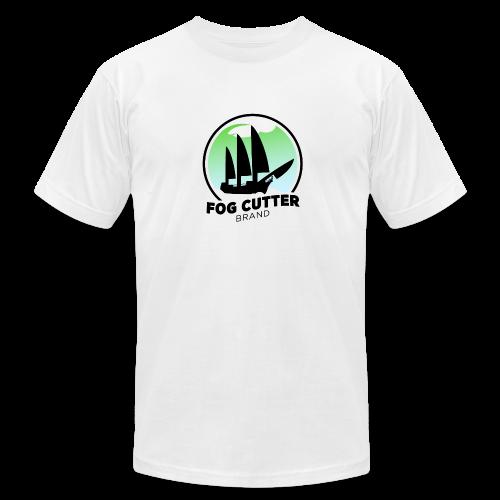 Fog Cutter Brand Shirt - Color AA T - Men's  Jersey T-Shirt