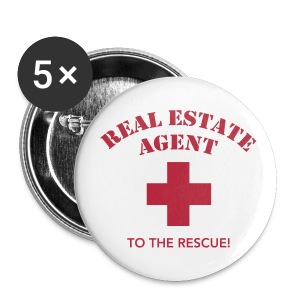 RE Agent to the Rescue 2.25 - Large Buttons