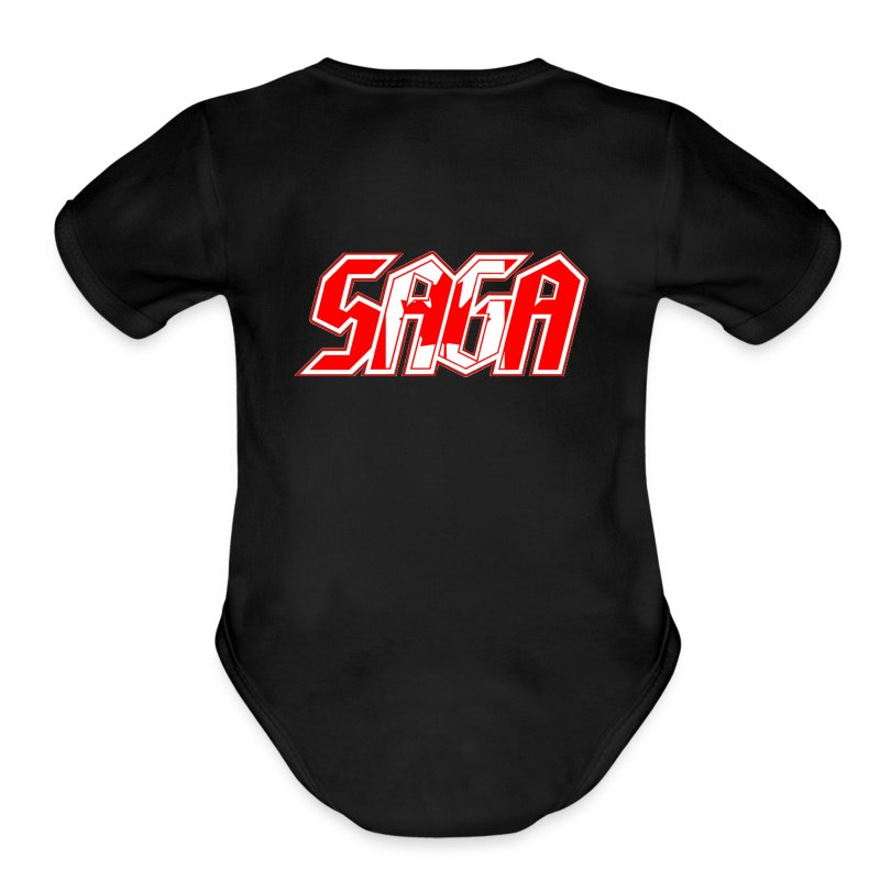 Babies Onzies - Short Sleeve Baby Bodysuit