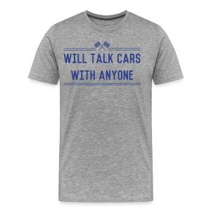 The Truth - Men's Premium T-Shirt