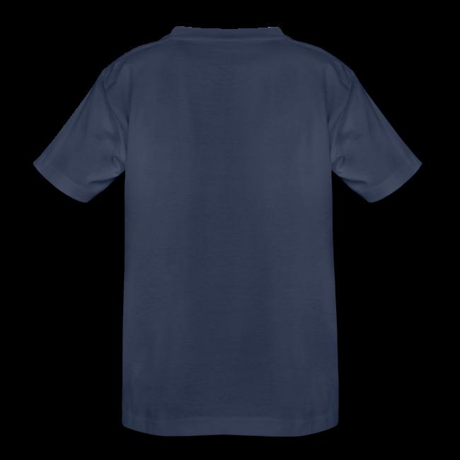 Stairwells Kid's T-Shirt