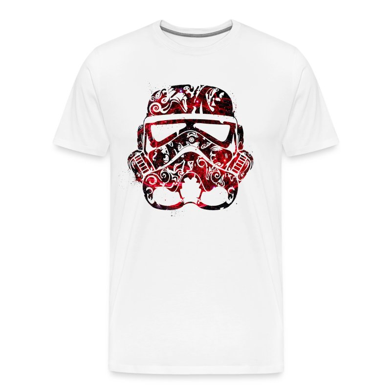 Galaxy Storm Trooper T Shirt Spreadshirt