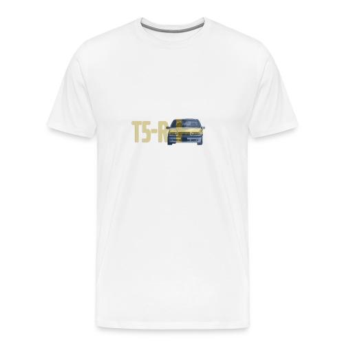 Volvo 850 T5-R - Male shirt - Men's Premium T-Shirt
