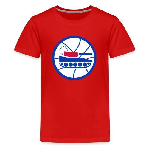 Tankers (Kids) - Kids' Premium T-Shirt