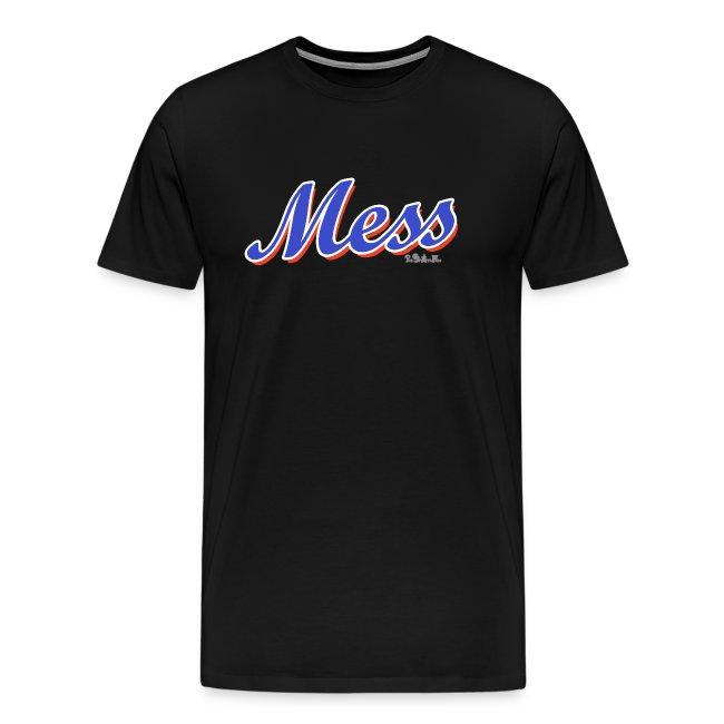 NY Mess - Wrong (M)