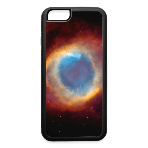Galactic Sphere - iPhone 6/6s Rubber Case