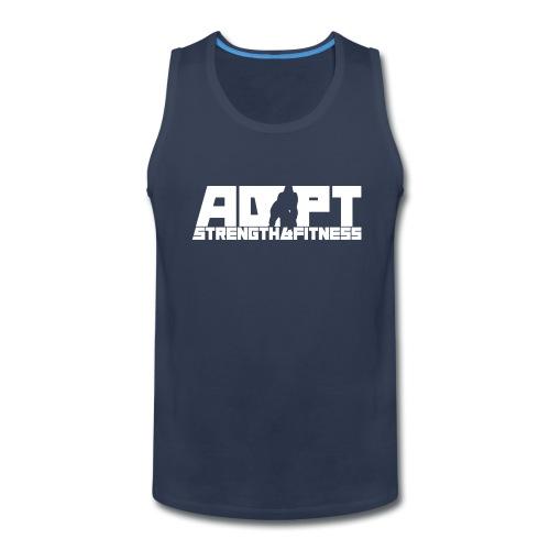 Adapt Tank Top  - Men's Premium Tank