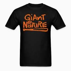 Giant By Nature T-Shirts