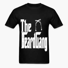 beardgang T-Shirts