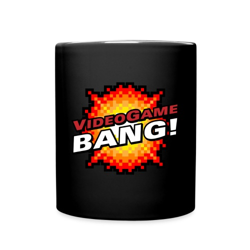 VGB Logo Mug - Full Color Mug