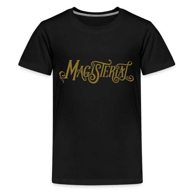 Magisterial Youth Tee