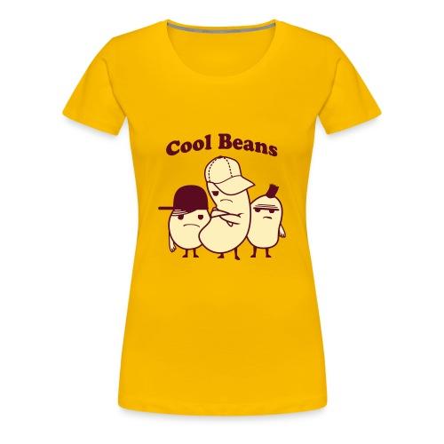 The Cool Gang - Women's Premium T-Shirt