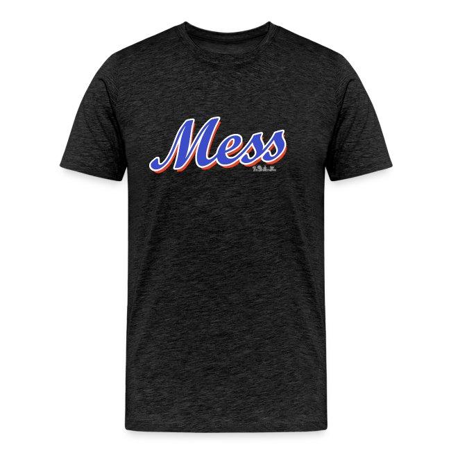 NY Mess (M)