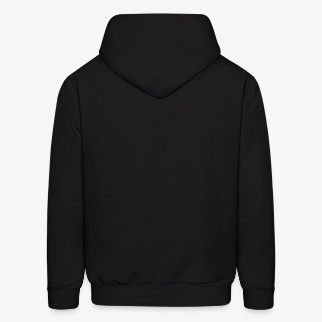 Can't Knock The Hustle Hoodie