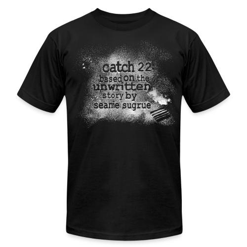 catch 22: botusbss Blow T - Men's Fine Jersey T-Shirt