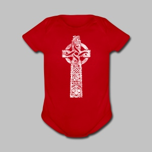 Distressed Cross