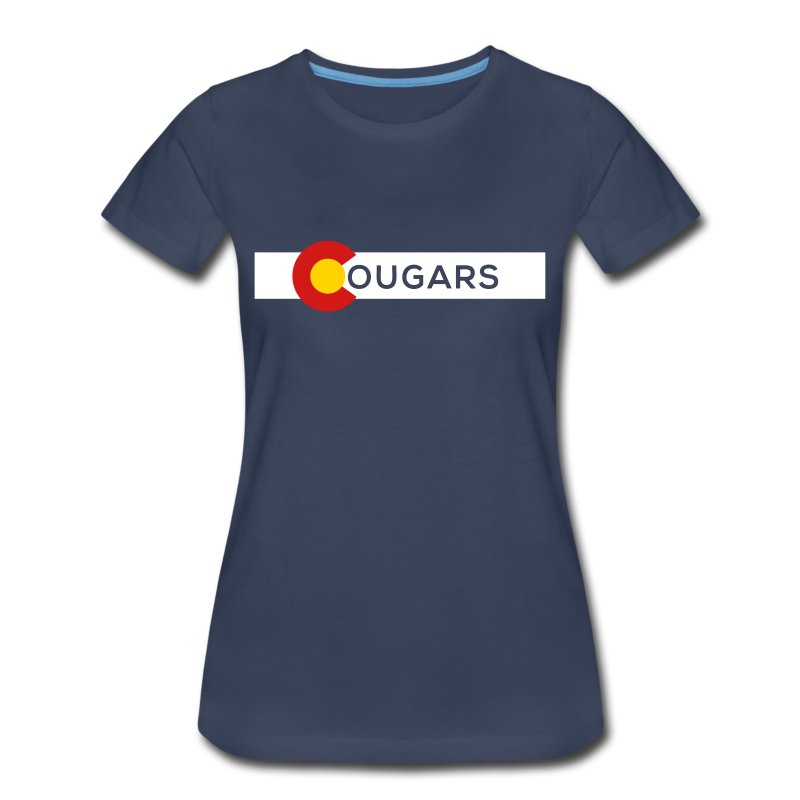 Flag Shirt  - Women's Premium T-Shirt