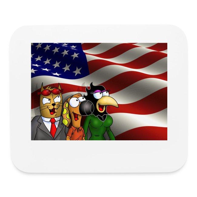 Rantdog & Friends America