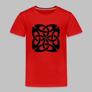 Celtic Knot Ire - Toddler Premium T-Shirt